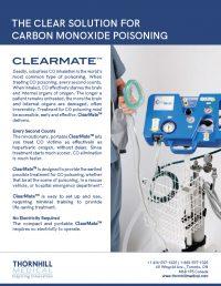 ClearMate™ brochure