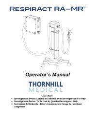 RespirAct® manual