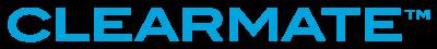 ClearMate™ blue logo